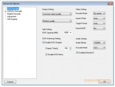 WinAVI Video Converter image 3 Thumbnail