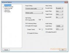 WinAVI Video Converter imagen 3 Thumbnail