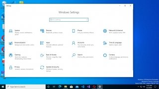 Windows 10 image 5 Thumbnail