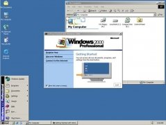 Windows 2000 Update KB292435 imagem 2 Thumbnail