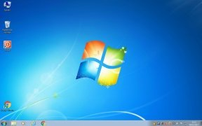 Windows 7  Enterprise imagen 1