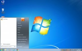 Windows 7  Enterprise imagen 2