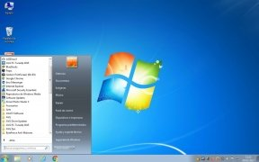 Windows 7  Enterprise imagen 3