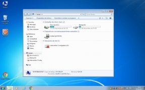 Windows 7  Enterprise imagen 4