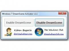 Windows 7 DreamScene Activator imagen 1 Thumbnail