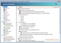Windows 7 Manager imagem 2 Thumbnail