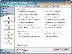 Windows 7 Manager imagem 6 Thumbnail