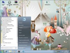 Windows 7 SP1 imagem 1 Thumbnail