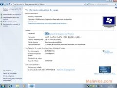 Windows 7 SP1 imagem 3 Thumbnail