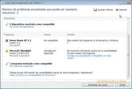 Windows 7 Upgrade Advisor imagen 1 Thumbnail