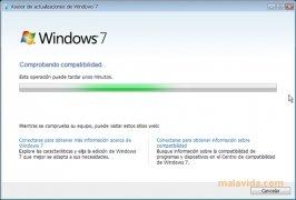 Windows 7 Upgrade Advisor imagem 2 Thumbnail
