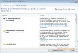 Windows 7 Upgrade Advisor imagen 3 Thumbnail