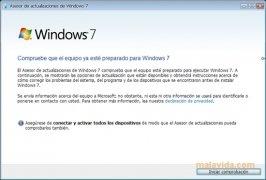 Windows 7 Upgrade Advisor imagem 5 Thumbnail