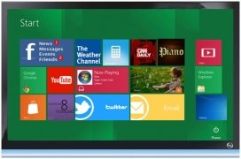 Windows 8 Simulator imagem 1 Thumbnail