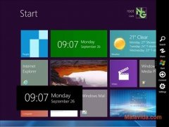 Windows 8 Transformation Pack image 1 Thumbnail