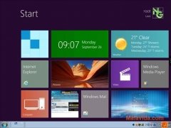 Windows 8 Transformation Pack imagem 2 Thumbnail