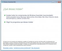 Windows Essentials immagine 7 Thumbnail