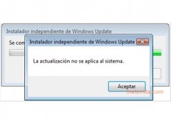 Windows Installer imagen 3 Thumbnail