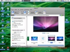 Windows Leopard XP OS X imagen 2 Thumbnail
