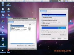 Windows Leopard XP OS X bild 4 Thumbnail