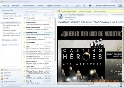 Windows Live Essentials imagen 3 Thumbnail