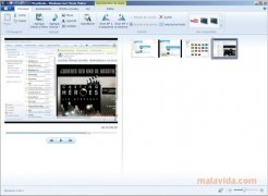 Windows Live Essentials Изображение 4 Thumbnail
