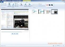 Windows Live Essentials bild 4 Thumbnail