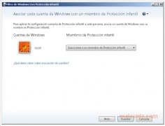 Windows Live Essentials imagen 5 Thumbnail