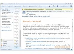Windows Live Mail image 1 Thumbnail