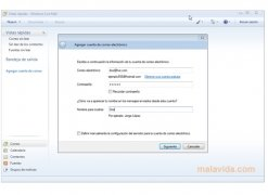 Windows Live Mail imagem 2 Thumbnail