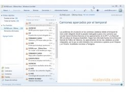 Windows Live Mail image 6 Thumbnail