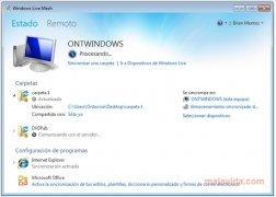 Windows Live Mesh bild 1 Thumbnail