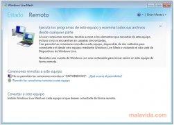 Windows Live Mesh bild 2 Thumbnail