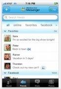 Windows Live Messenger imagem 2 Thumbnail