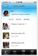 Windows Live Messenger imagem 5 Thumbnail