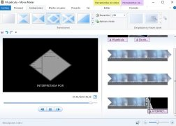 Windows Live Movie Maker bild 6 Thumbnail