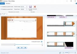 Windows Live Movie Maker bild 8 Thumbnail