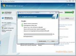 Windows Live OneCare bild 2 Thumbnail