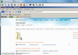 Windows Live Sync bild 2 Thumbnail