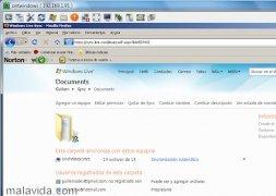 Windows Live Sync imagen 2 Thumbnail