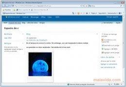 Windows Live Writer imagen 1 Thumbnail