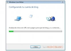 Windows Live Writer imagen 5 Thumbnail