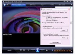 Windows Media Bonus Pack imagen 1 Thumbnail