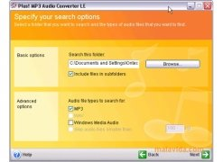 Windows Media Bonus Pack imagen 2 Thumbnail