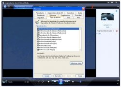 Windows Media Player 11 imagen 4 Thumbnail