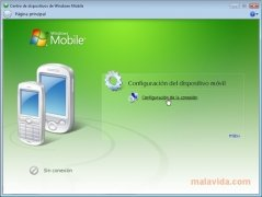 Windows Mobile Device Center imagen 2 Thumbnail