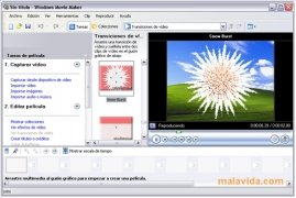 Windows Movie Maker 2 Winter Fun Pack imagem 2 Thumbnail