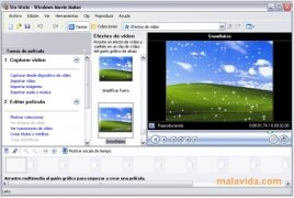 Windows Movie Maker 2 Winter Fun Pack imagem 4 Thumbnail