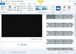 Windows Movie Maker imagem 2 Thumbnail