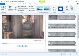 Windows Movie Maker imagem 3 Thumbnail
